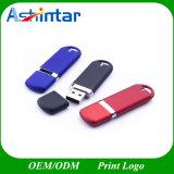 Mecanismo impulsor plástico del flash del USB de memoria Flash del disco del USB del palillo USB3.0