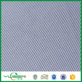 100% Poliéster Tricot 2 * 2 Mesh Fabric
