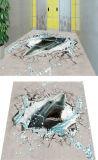 3D Azulejos Maed en China Azulejos de baño Micro-Cristal