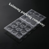 Wholesale Egg Package Clear PVC Plastic Egg Tray Washer