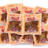 Imbiss-Nahrungsmittelvakuumplastiktasche für getrocknetes Beancurd