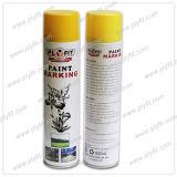 Buena línea al por mayor barata pintura de la flexibilidad de aerosol de la marca