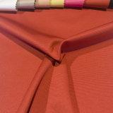 Tela de poliéster tecido tecido químico para camisa de casaco de roupa Saco de sofá de cortina