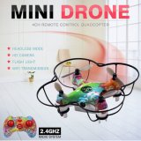 28652W-Mini RC Quadcopter que compite con