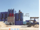 Hot Sale 10-20t / H Ladder Dry Mortier Mixing Plant