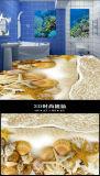 3D copre di tegoli Maed nel Micro-Cristallo delle mattonelle della stanza da bagno della Cina