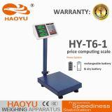 300 kg Tcs Plataforma Electrónica de Salud y ensayos de precio