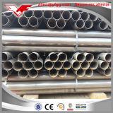 熱い販売ASTM A53 Gr. B Sch40黒いERWの炭素鋼の管