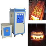Máquina de calefacción de alta frecuencia rápida de inducción de la salida IGBT