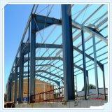 Nuevo marco de acero prefabricado 2016 Q345 para el taller