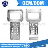 Pièces de usinage de commande numérique par ordinateur de précision d'OEM faites par Alu6061/5052/7075