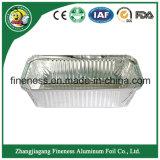 음식 콘테이너를 위한 알루미늄 호일