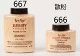 Poudre desserrée cosmétique de renivellement professionnel de Washami 42GM