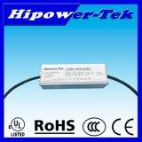 100W ökonomische konstante aktuelle im Freien wasserdichte Hochspannungsfahrer-Stromversorgung der ausgabe-IP67 LED