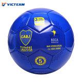 Футбол сувенира PVC 6p самого лучшего сбывания хозяйственный 2.7mm