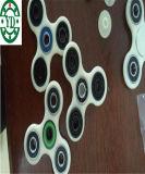 Inquietação do girador da mão do girador da mão do rolamento do OEM com rolamento 608 cerâmico híbrido