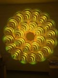 iluminação principal movente do estágio claro do Gobo de 3in1 350W