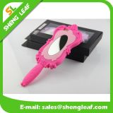 Heißer Verkaufs-Gummispiegel-Telefon-Kasten für iPhone 6, iPhone5S