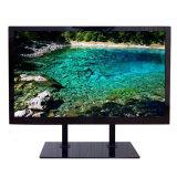 Visualización de la pantalla táctil de 65 pulgadas LED TV