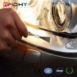 Etiqueta do veículo de seguimento RFID do veículo