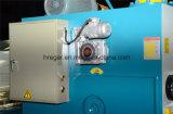 Guillotine-Scher-und Ausschnitt-Maschine, Stahlplatten-Scheren und Ausschnitt-Maschine