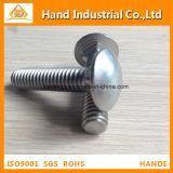 Tornillo de la pista de la taza de la cuerda de rosca del estruendo 603 de la alta calidad medio