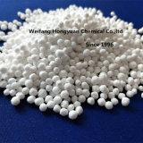 Prill/fiocchi/polvere/cloruro di calcio granulare per ghiaccio/olio