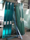 vetro ultra normale eccellente della costruzione del galleggiante della radura di 19mm - di 3mm (UC-TP)