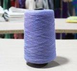 filato filato anello del Ne 21s del cotone di 55pct Linen/45pct per lavorare a maglia