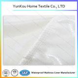TPU Lamniated impermeable micro fibra Terry colchón de tela cubierta