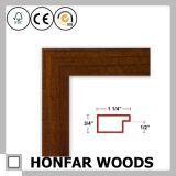 簡易性の装飾のための未完成の薄い木製の額縁