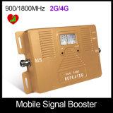 2g 4G, mobiles Verstärker des Signal-900/1800MHz