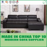 Base di sofà del sofà del cuoio del sofà della mobilia per l'Australia