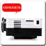 Портативный репроектор мультимедиа видеоего 3D полный HD СИД LCD