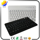 Teclado do computador portátil e mini teclado de computador