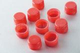 Molde plástico del casquillo de Iection