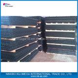 Mina del acoplamiento de alambre inoxidable que tamiza el acoplamiento para el tamiz/que vibra