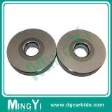 Кольцо точности CNC подвергая механической обработке алюминиевое размещая