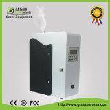 Отражетель благоуханием системы HVAC установки программы отметчика времени для малых мест