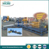 Heißer Verkaufs-hölzerne Ladeplatte, Maschinen produzierend