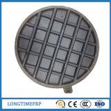 싼 최고 질 SMC 석유 탱크 맨홀 뚜껑