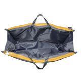 Le sac cosmétique de Whah de ligne aérienne, composent le sac