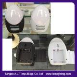 LEDのベッドPIRセンサーおよび光学センサー機能の小型センサーライト