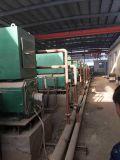 Rebar van het staal de Molen van de Productie om 8 mm aan 50 mm te rollen
