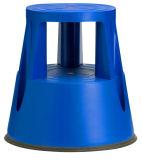 Пластичная табуретка шага, трап шага, Stepstool, передвижная табуретка шага, табуретка шага с колесами