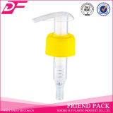 Bomba plástica de empaquetado cosmética de la loción de la alta calidad