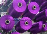 colores blancos del hilado viscoso del filamento de 120d 150d 300d 450d 600d y de teñidos sin procesar de calidad superior