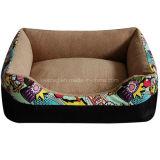 高品質すべての洗濯できる耐久犬ペットベッドまたは猫のベッドか家(KA00111)