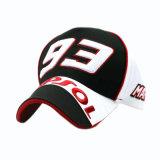 スポーツの帽子の急な回復の帽子の帽子のゴルフ帽