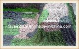 Het niet Giftige Vrije UV Behandelde Leger Militaire Netto Camo van het Geruis
